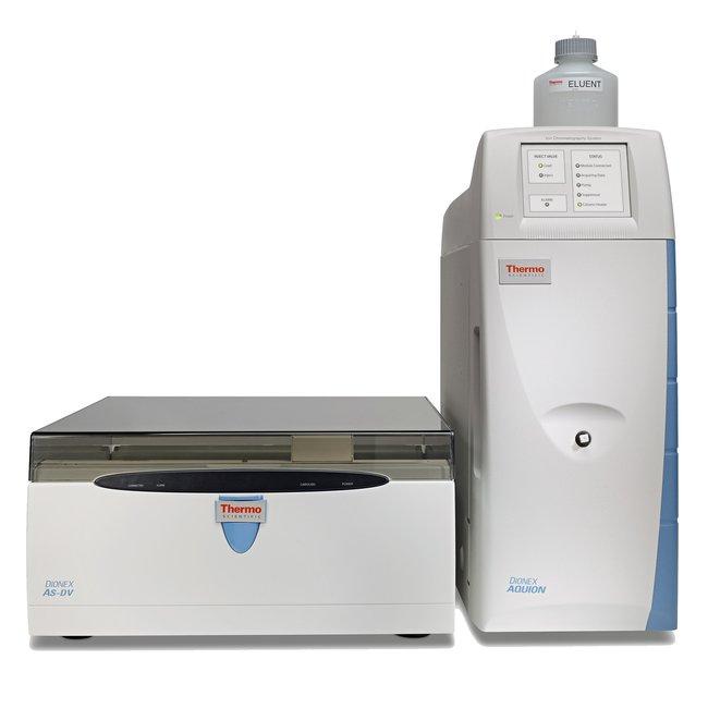 Thermo 离子色谱 (IC) 系统 Dionex™ Aquion™