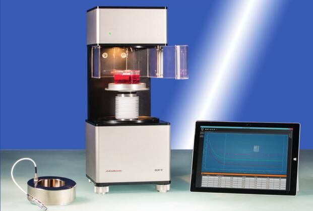 德国dataphysics全自动表面张力仪DCAT9