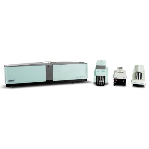激光粒度分析仪 Topsizer